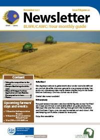 November 2017 – Issue 60