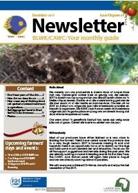 December 2017 – Issue 61
