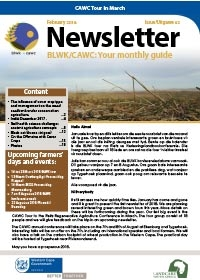 February 2018 – Issue 62