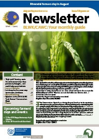 August 2018 – Issue 68