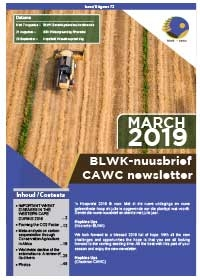March 2019 – Issue 72
