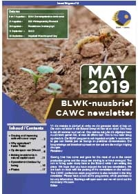 May 2019 – Issue 74
