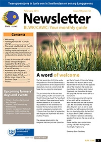 February 2016 – Issue 42