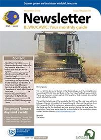 November 2016 – Issue 50