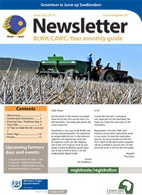 June 2016 – Issue 45