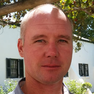 Floris Steenkamp