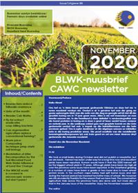 November 2020 – Issue 86