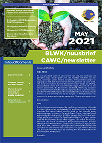 May 2021 – Issue 91